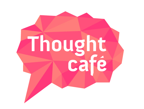 Thought cafe logotype