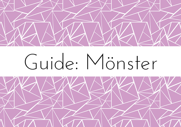 Guide:Mönster
