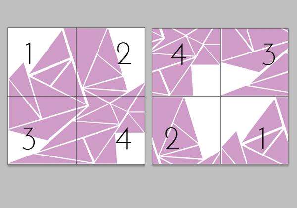 att göra mönster - steg5