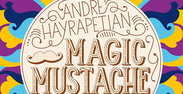 Magic Mustache