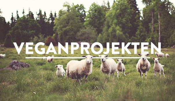 Veganprojekten.se